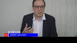 News of The Week: The Main in Russia. Live at 7PM EST