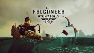 Trailer DLC Atun's Folly
