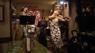 Ke Aloha (Jazz Version)   Hula