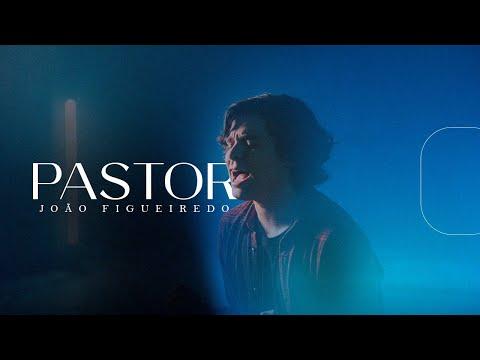 """""""Pastor"""" é a nova música do cantor João Figueiredo"""