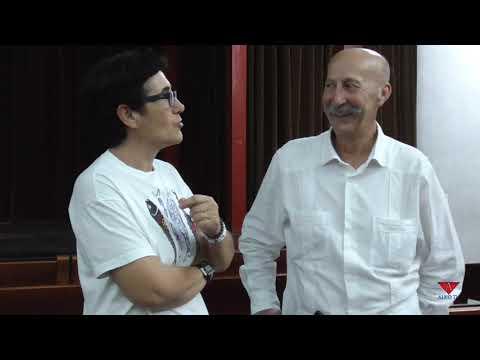 Entrevista al Grupo de teatro Corral de comedias - Pregoneros