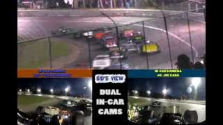 SID'S VIEW (2012) – Gettin' Crazy with the In-cars