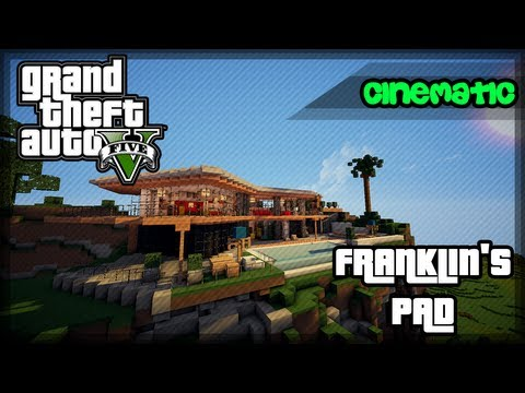 grand theft minecraft texture pack