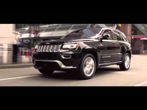 "2016 & 2015 Jeep Grand Cherokee Commercial ""Orchestra"" - Los Angeles, Cerritos, Downey CA - NEW SUV"
