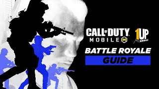 Call Of Duty Mobile | Battle Royale Guide