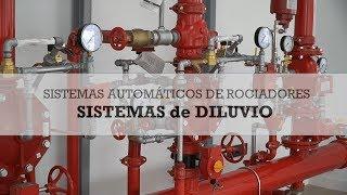 Sistema de Diluvio (Showroom)