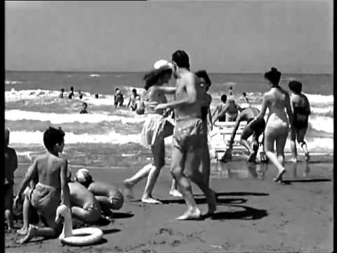 IL SEDUTTORE - Alberto Sordi