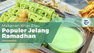 Roti Jala Melayu, Makanan Tradisional Khas Riau, Bernama Lain Roti Prata