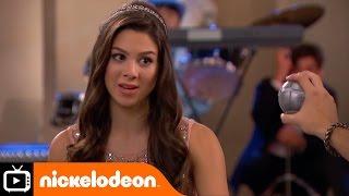 The Thundermans   Phoebe Vs Max   Nickelodeon UK