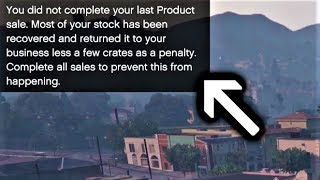 E184 HOW TO CANCEL MC SELL MISSIONS & ON KEEPING RAIDS DOWN! - Let's Play GTA 5 Online PC 60fps HD