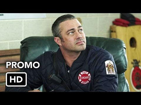Chicago Fire 5.21 (Preview)