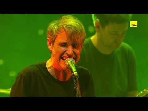 Tocotronic live am Donauinselfest 23.06.2019