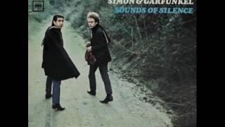 Simon & Garfunkel - A Most Peculiar Man
