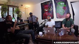 The Joe Budden Podcast -