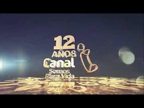 Aniversario Canal i -12 años