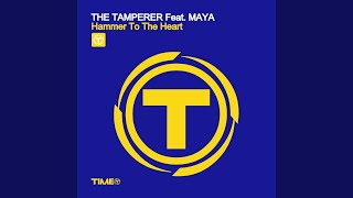 Hammer to the Heart (Pure Energy Extended Mix)