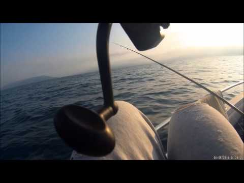 Come fare un postavushka per pesca
