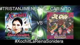 XOCHILT LA REINA SONIDERA LILA DOWNSCARIÑITO2019