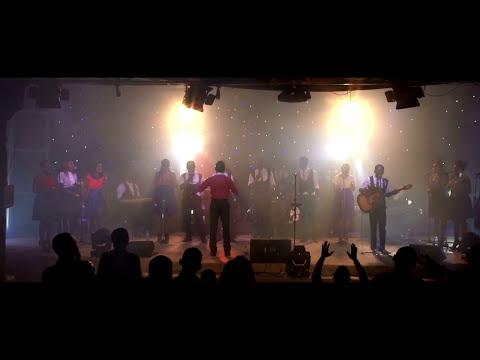WORSHIP MEDLEY by CHUBIE & XTREMELIFE