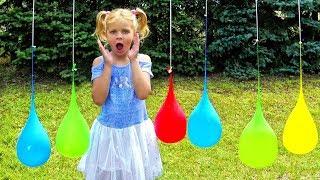 Colores Para Niños 🎈🎈Canciones Infantiles , Color Songs  and More Nursery Rhymes by LETSGOMARTIN