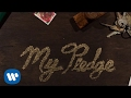 Neil Young - My Pledge (Official Lyric Video)