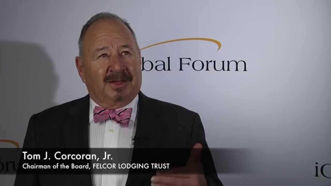 4th Global Hospitality Leaders Summit, Speaker Interviews Part 3