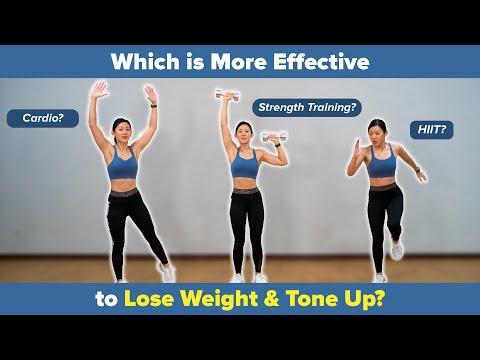 Cea mai bună rată a pulsului pentru pierderea în greutate
