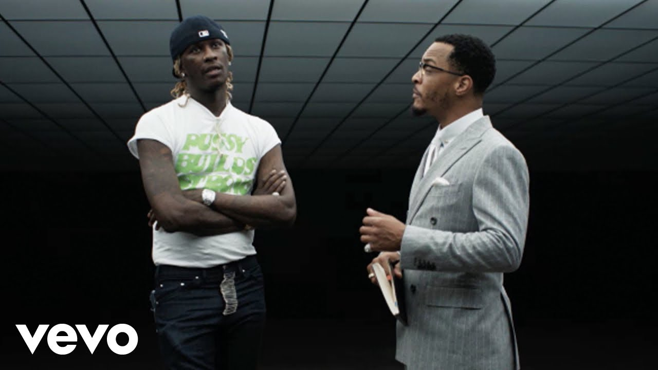 T.I. - Ring Ft. Young Thug (Official Video)