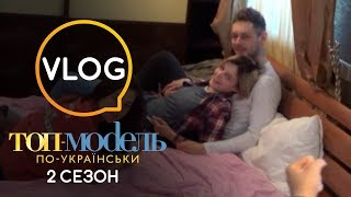 Драки в кровати и кровавый бестейдж: Видео-блог Яси Крутовой