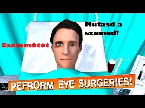 Zene a látás javítására