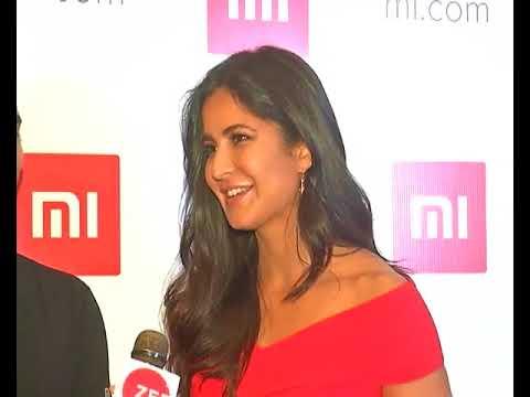 Katrina Kaif Interview