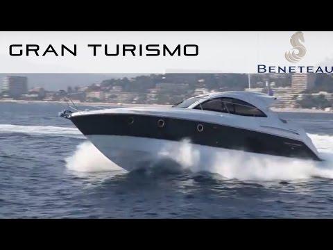 Beneteau Gran Turismo 44 video