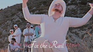 Disciple & Friends - Fix the Rail