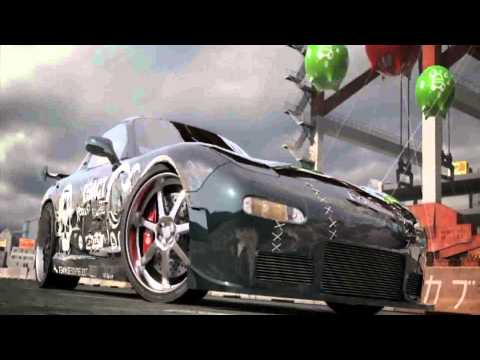 Trailer de Need for Speed: Pro Street