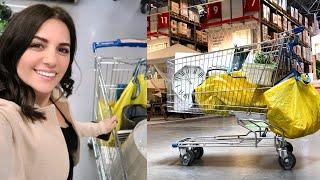 Ikea Turu | YENİ Ürünler | İrem Güzey