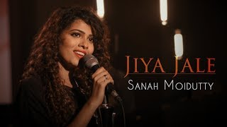 Jiya Jale | Dil Se | Cover Version - Sanah Moidutty