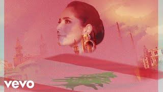 تحميل اغاني Abeer Nehme - Hayda Watani (Lyric Video)   عبير نعمة -هيدا وطني MP3