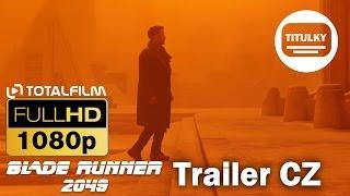 Blade Runner 2049 (2017) CZ HD trailer