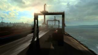 VideoImage1 Euro Truck Simulator 2: Scandinavia