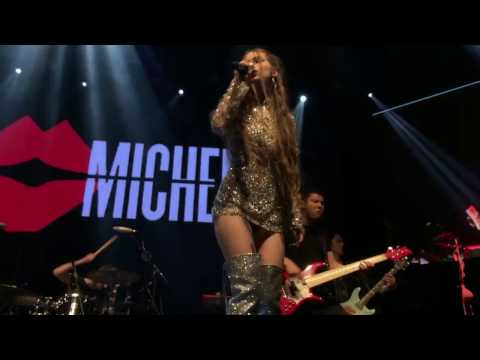 Michelle Treacy - I've Got You All Over Me Live At IHeartRadio Fest CMW REBEL