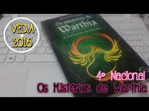 4� Nacional: A Profecia de M�dria | #CholandaVEDA