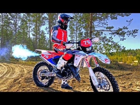 FANTIC XE 125 Enduro | D'Arpa Racing 2020