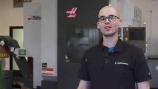 Easy 5 Axis CNC Machining