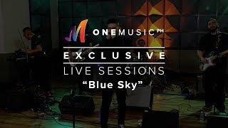 """Blue Sky"" By Hale 