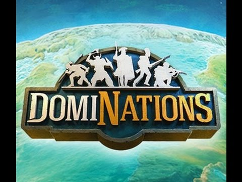 DomiNations IOS