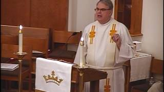 Hope Lutheran Cranberry - February 26, 2017 - Pastor Bob Gago