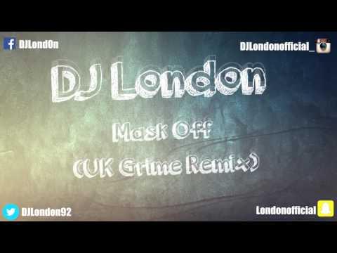 Future Mask Off Instrumental GRIME REMIX DJ London DOWNLOAD BELOW