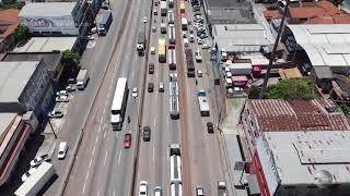 Após o anúncio da greve dos transportadores de combustível de Minas Gerais, houve filas nos postos de abastecimento de Belo Horizonte e protestos em outras cidades mineiras.