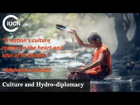T6 Culture and Hydro-diplomacy
