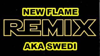 Chris Brown - New Flame ft Usher, Rick Ross ( REMIX )